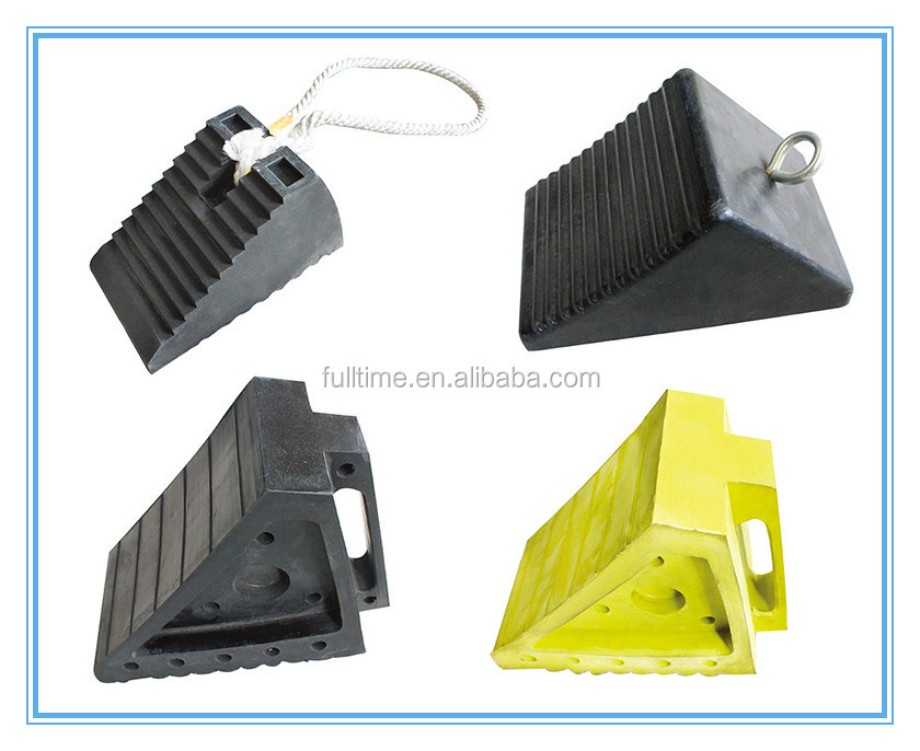 Alibaba website car wheel chock price