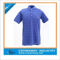 100%polyester wholesale funny golf polo golf t shirt