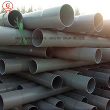 PVC Water-Supply Pipes