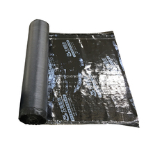Self Adhesive SBS APP Rubber Bitumen Waterproof Membrane