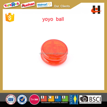 high quantity 6cm custom logo <strong>yoyo</strong> ball promotional toy