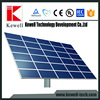 Factory price high efficiency 300w poly solar panel for sale
