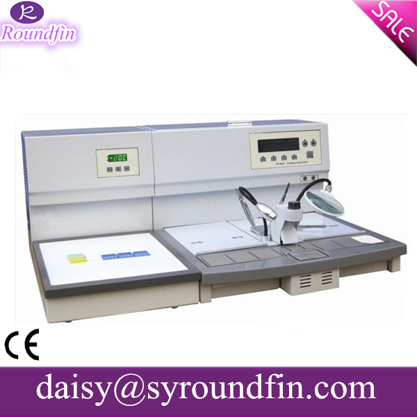 For 400 tissues at same time laboratory equipment histology tissue embedding station
