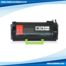 Laser Printer Toner Cartridge MS710 for Lexmark MS710/MS711/MS810/MS811/MS812
