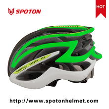 Golden Supplier Wholesale Size 54-64Cm Eps+Pc Material Bike Riding Helmet