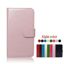 Wholesale High Quality Stand Wallet Flip Leather Case for LG Optimus L9 II D605