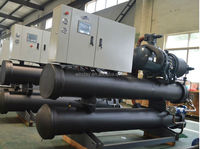 CE Industrial water and air cooled chinese chiller