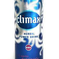 Climax Herbal Energy Drink