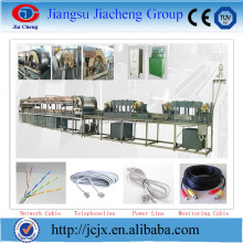 Copper Wire Electrolytic Plating Machine And Line