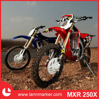 250cc used dirt bike