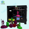 USB Business Card Printing Machine Printing Plastic Mould 3D Printer For 3D printer filament