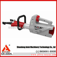 china real manufacture resuce tools battery rescue combination for haulage