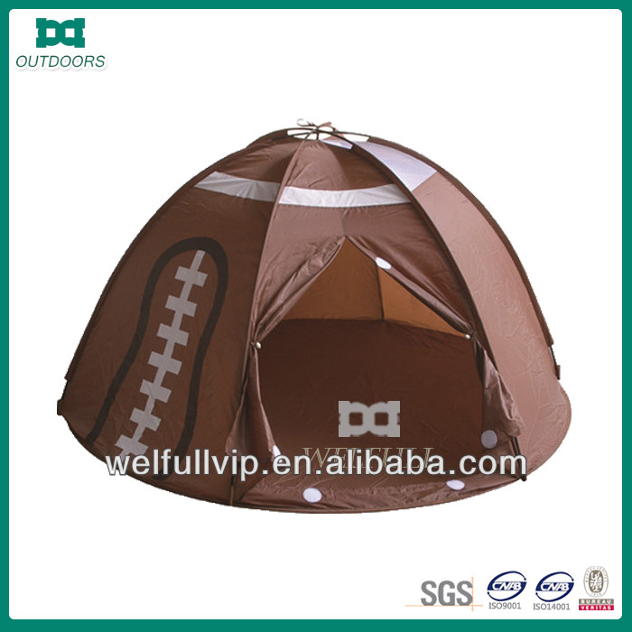 customized kids play tent house