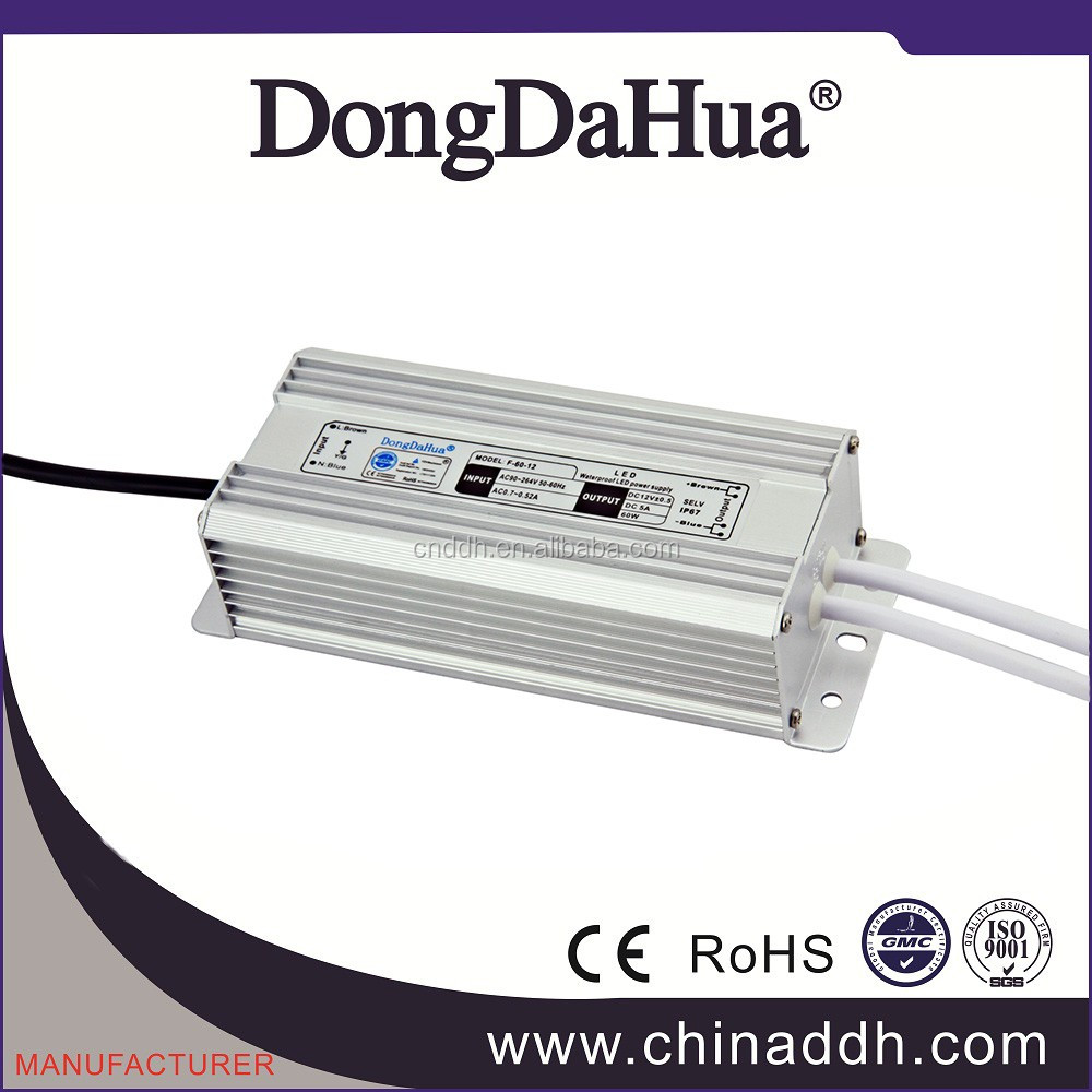 Constant voltage 12V led power supply 24v switch power supply, Security reliable <strong>operation</strong> ac dc led driver