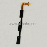 Power on off flex cable for Huawei Ascend G7 C199-CL00 G760-TL00 volume side keyboard
