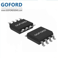 IC original Mosfet transistor ic mosfet GT15N10 (replace AOS6224,6294,4294) 100V 15A N-Channel SOP-8 mosfet manufacturer