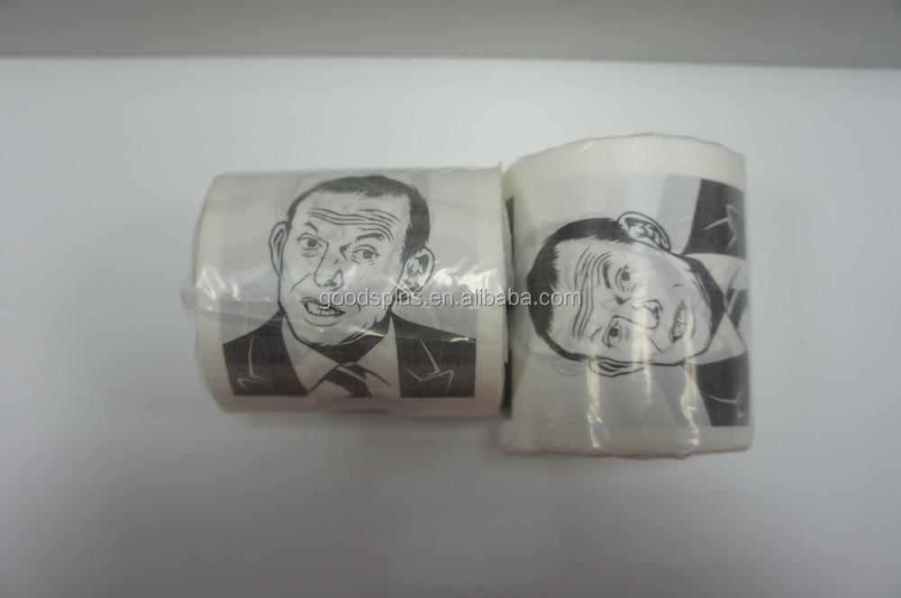 custom toilet paper printing Printed toilet paper, custom printed toilet paper, advertising on toilet paper.