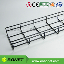Bonet 50x150mm Powder Coated Network Cable Tray for Structured Network Cabling