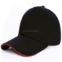 Sports events promotion custom cap online hat cheap baseball cap