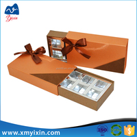Custom made OEM design handmade box incense packaging box