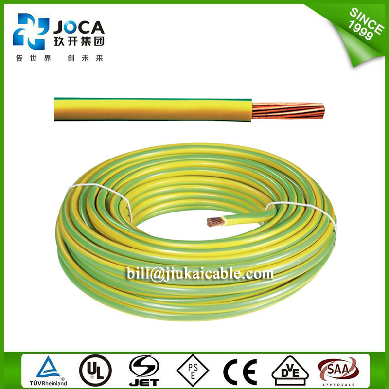 How Do You Ground A Wire What Is A Ground Wire Used For