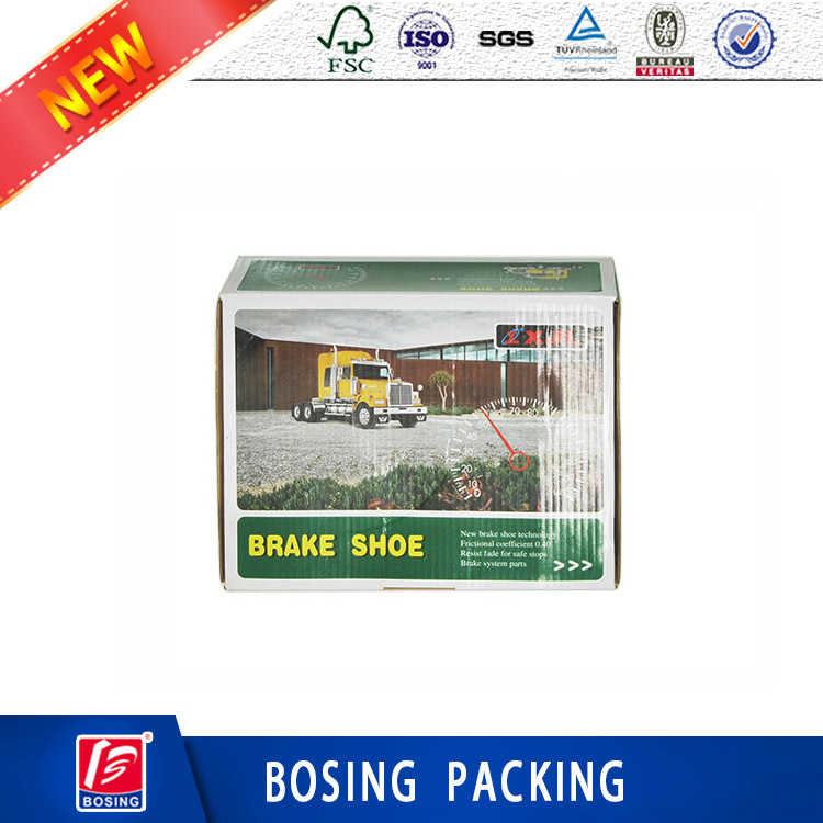 hardware tool paper packing box; pliers packaging box in Guangzhou