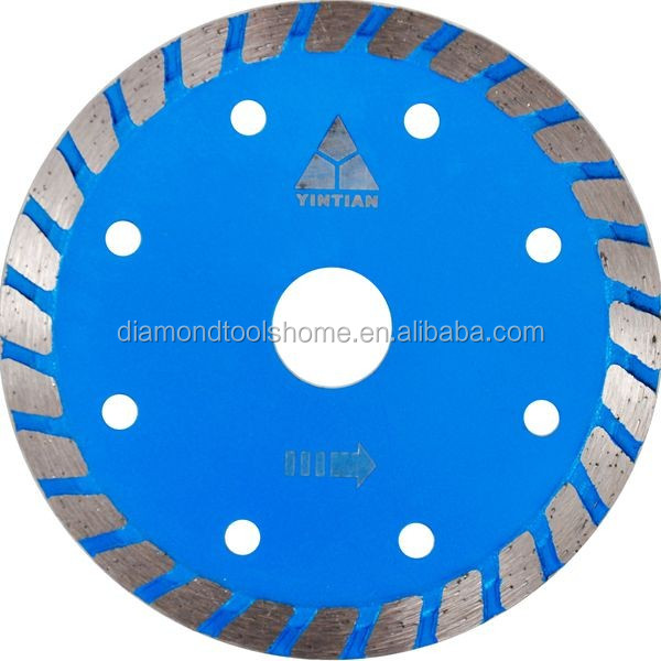 Wholesale products Inida market Hot pressed mini saw <strong>blade</strong>