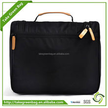 2016 wholesale custom made washbag