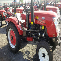 agricultural 24hp Small Tractor from huaxia tractors by manufacturer