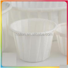 0.5OZ Disposable Paper Souffle Cup
