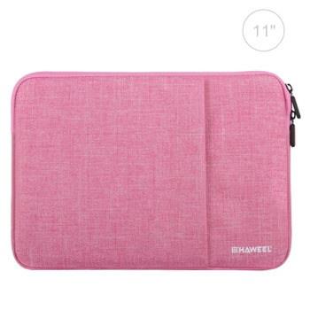 Haweel Laptop Computer Tablet Bags Sleeve Case Zipper Briefcase Carrying Mobile Phones 4g Cases Bags