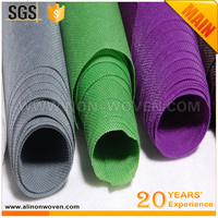 Low price Virgin/recycled non-woven fabric made in china