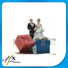 fashion luxury custom wedding favors gift boxes paper gifts packaging