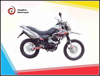200CC hot seller brazil model dirt bike high performance dual sport motorcycle for sale