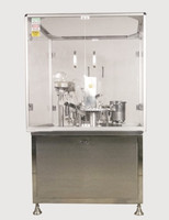 Filling Machine for Pre-filled syringes(single head)
