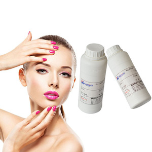 Cosmetic raw materials facial cleansers cationic hyaluronic acid