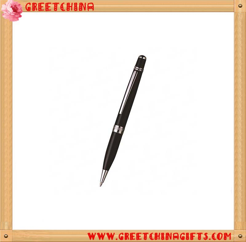 Fashion Design Promotional Metal Ball Pen for Ads