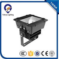 High power imported chips 200w IP65 led flood light in China