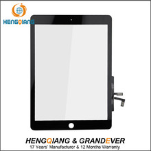 Brand New Fix repair parts for iPad 5th Gen 2017 A1822 A1823 Touch Screen Digitizer Lens Glass Replacement