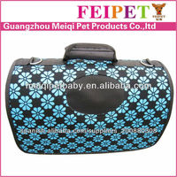 Fashion Foldable Pet Travel Carrier Car Dog Carrier
