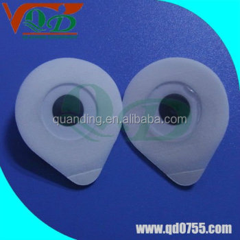 disposable monitoring ecg electrode ekg electrode manufacturing machine