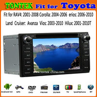 "6.2"" HOT Android dashboard Car DVD radio for Toyota Prado 1996 with BT/ WIFI/ Google/ PIP/ Touch screen/ GPS internet.."