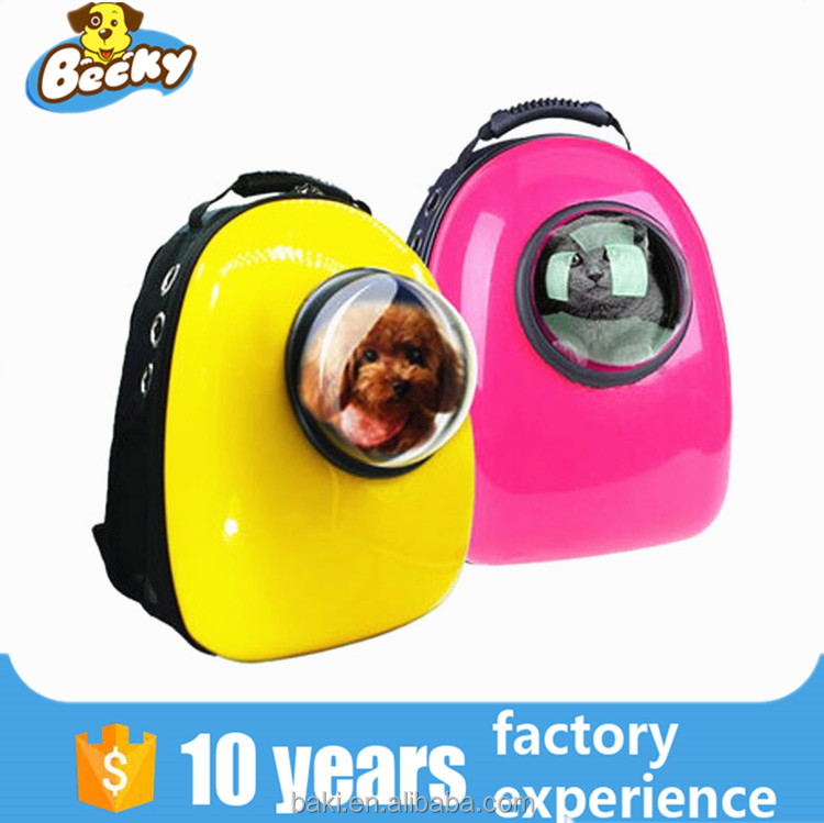 Pet Travel Bag Dog Space Capsule Carrier Cat Bag Carrier