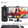 In stock ! MeeGoPad <strong>A02</strong> Remix OS Allwinner A83 Octa Core TV Stick 1GB/2GB Wifi 802.11b/g/n Bluetooth 4.0 Compute Stick