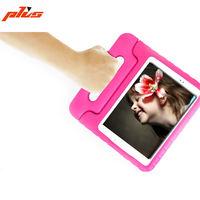 Shockproof Handle Android Kids Thick Safe Foam Case Cover for Apple iPad 2 3 4