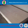 Furniture General Use Wood Material commercial plywood