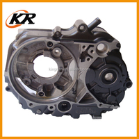 Pit Dirt Bike YX140 Left Crankcase For Chinese YX 140cc Engine Left Cover