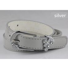 1pc different colors choice high quality new design women belt,fashion belt, leather belt