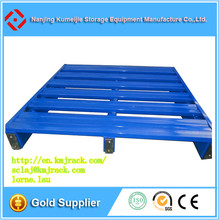 China Metal Stacking Stainless Steel Storage Pallet