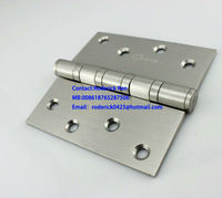 electrical panel door hinges